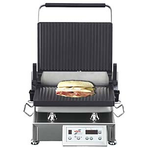 Silex single contactgrill, GTT-10.20 PowerSave